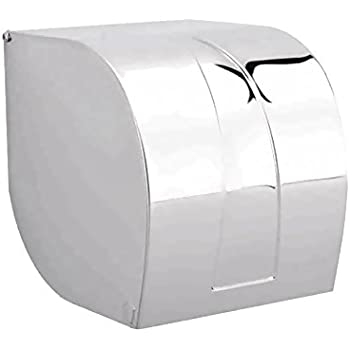 Amazon Com Dreamsbaku Toilet Paper Holders With Cover