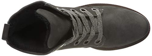 65 stf Rangers Femme Gris Boots Ara Jackson titan p6Hwq0xx