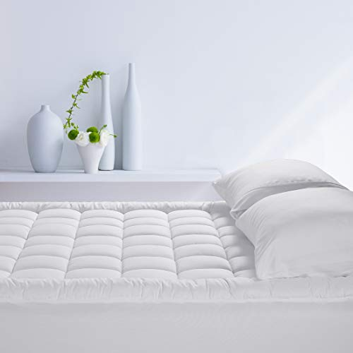 9 Best Cooling Mattress Pads Of 2019 Best Sleep Health