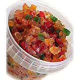 Glazed Mix Peel (L.O.C.) - 33.07 lb