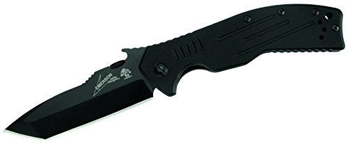Law Enforcement Tanto Knife - 9