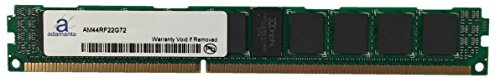 (Adamanta 16GB (1x16GB) Server RAM Upgrade for IBM BladeCenter HS22V 7871 DDR3 1333Mhz PC3-10600 ECC Registered VLP 2Rx4 CL9 1.35v)
