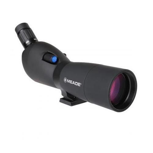 Meade Instruments 126000 Wilderness Spotting Scope - 15-45x65-mm (Black)