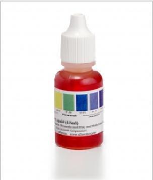 pH Test Solution