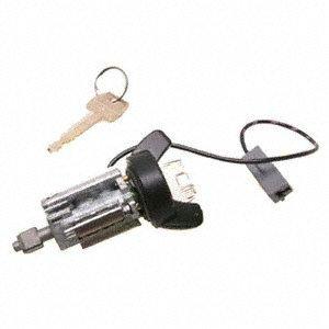 Ford Escort Ignition Switch (Original Engine Management ILC130 Ignition Lock Cylinder)