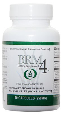 Amazon.com: MGN-3 (BRM 4) (250 mg/60 tapas): Health ...