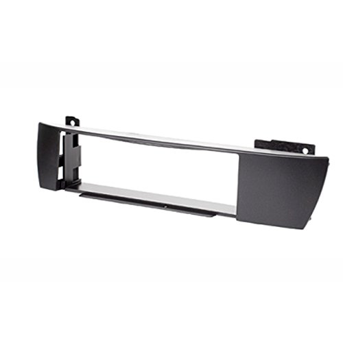 CARAV 11-126 1-DIN car head unit fascia facia installation dash kit for BMW X3 (E83) 2004-2010
