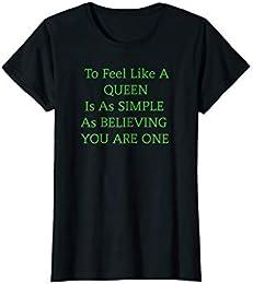 Proud Women T-shirt
