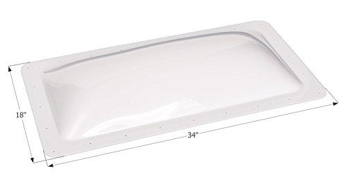 ICON 01849 RV Skylight by ICON