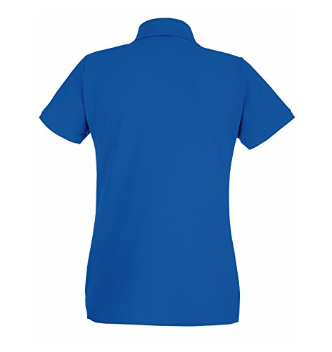 color para de azul calidad mujer en real 2store24 alta Polo aqZgwg