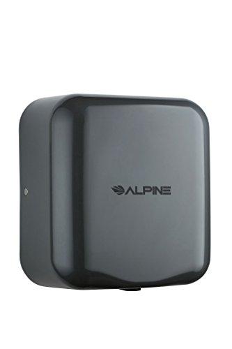 Alpine Hemlock Automatic Hand Dryer - Heavy Duty Stainles...