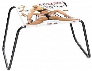 Oral sex stool