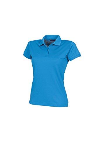 Henbury -  Polo  - Donna Blu blu