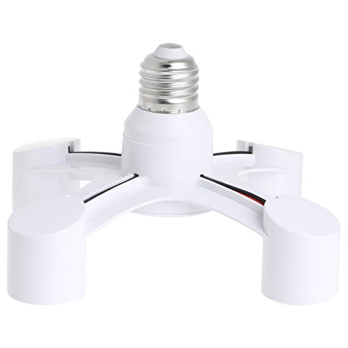 4 Inch Led Light Base - 8