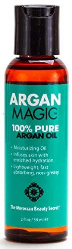 Argan Magic 100 Pure Oil product image