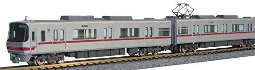 グリーンマックス Nゲージ 名鉄5000系 ボルスタレス台車編成 4両編成セット 動力付き 30254 鉄道模型 電車の商品画像
