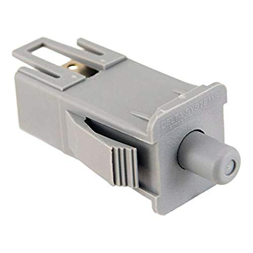 Rotary 9665 Multi Application Interlock Plunger Switch