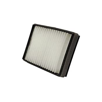 49096 Heavy Duty Cabin Air Panel WIX Filters Pack of 1