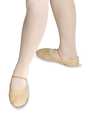 996365b2d Roch Valley Ballet Shoes Leather Uppers Full Suede Soles RAD ...