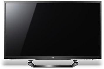 LG 55LM620S - Televisor LED 3D, Negro: Amazon.es: Electrónica