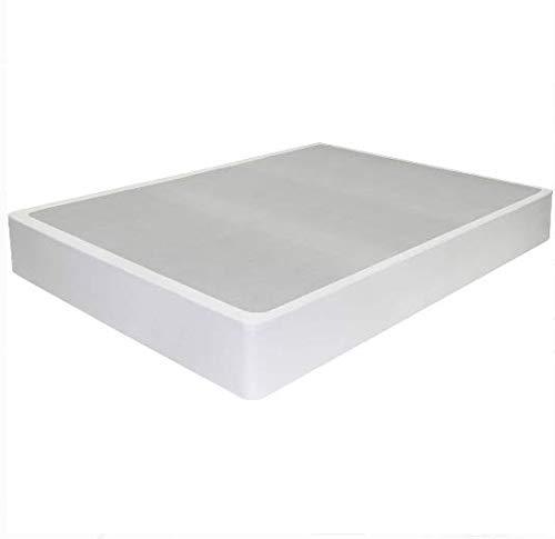 "Spa Sensations 7.5"" High Bi-fold Box Spring, Queen Size (Queen)"