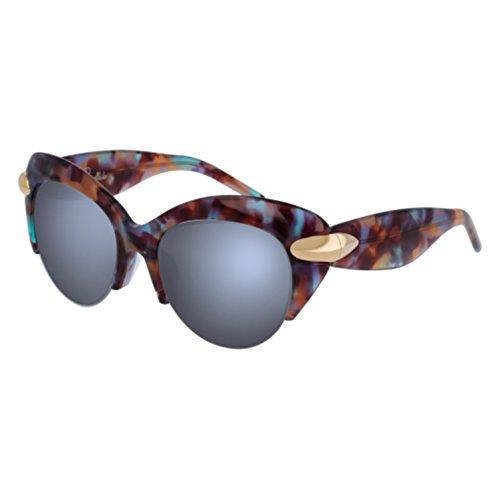 sunglasses-pomellato-pm-0018-sa-005-005-avana-grey-avana