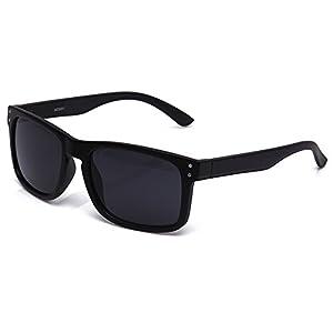 Men's Fashion Simple Squared Revo Sunglasses - BUY 4 GET 20% OFF