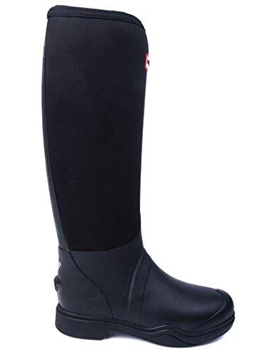 Hunter Balmoral Damen Pferdesport Neopren Stretch Damen Wellington Stiefel