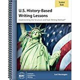 (IEW US History Based Writing Lessons Student Book)