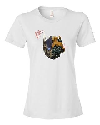 Transformers Punk Tee Shirt