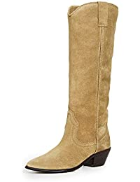 Women's Dylan Tall Western Boots