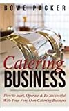 Catering Business, Bowe Packer, 1632878224