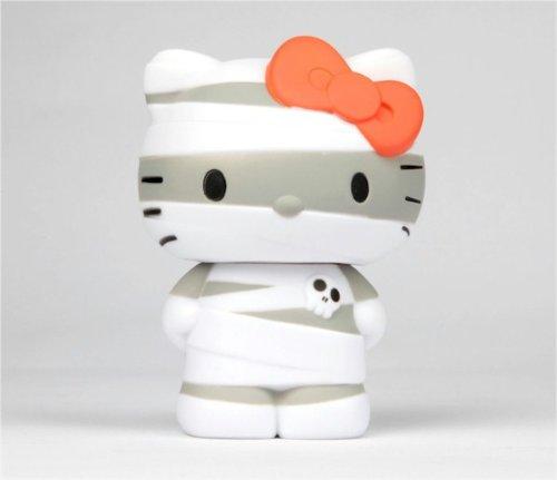 - POP! Hello Kitty Mummy Vinyl Figure by Funko