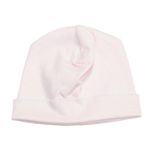 Kissy Kissy Baby Girls' Hat (Baby) - Pink - (Kissy Kissy Hat)