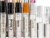 Luxe Perfume Sampler Collection 7 pcs kit/ Prada C…