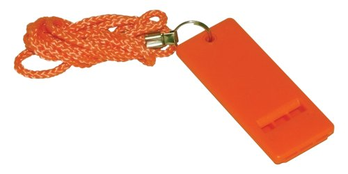 SeaSense Flat Whistle (Safety Whistle)