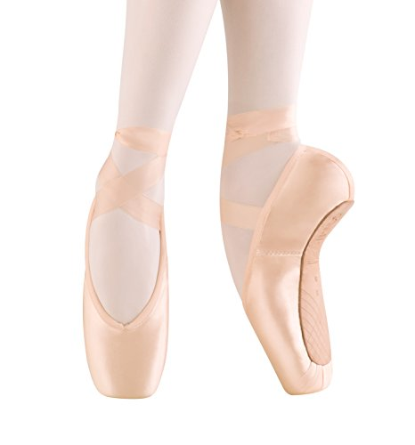 Bloch Womens Aspiration Pointe Comfort Ballet Flats Multi-colored SNg3sm0zf