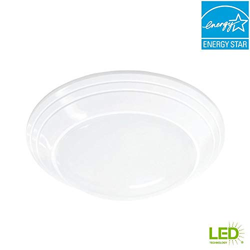 Commercial Electric Led Disk Lights in US - 8