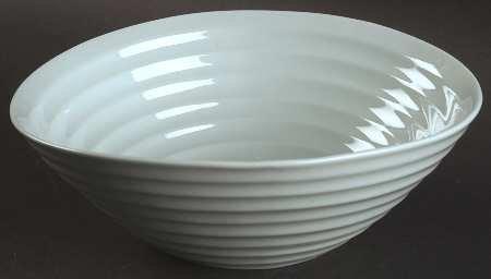 Portmeirion Sophie Conran-Celadon Coupe Cereal Bowl Fine China Dinnerware & Amazon.com | Portmeirion Sophie Conran-Celadon Coupe Cereal Bowl ...
