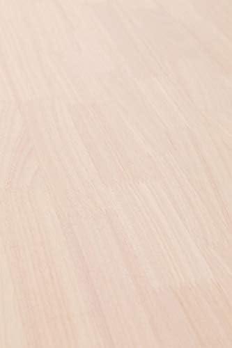 Scegli Un Colore SKLUM Tavolo Rettangolare in Legno Kerhen Marrone Frassino