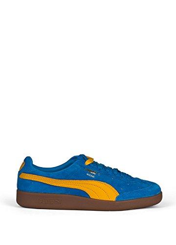 Puma Madrid 2L Sneaker Herren