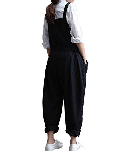 (비 토크) B-talk 못 이른바 뽀 빠이 바지 바지 캐주얼 올인원 여성 출산 큰 사이즈 M  3XL / (Beattalk) B-talk Daboyuru Salopette Overall casual all-in-one ladies maternity large size M3XL