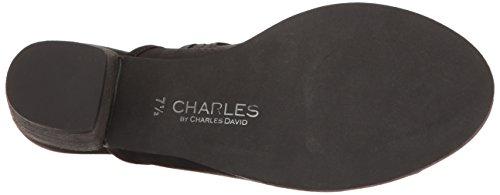 Charles Charles by Womens Chris Chris Black David aqZPp