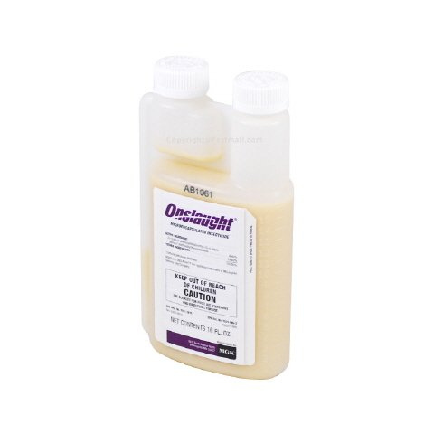 MGK Onslaught Microencapsulated Insecticide - Pt (16oz) ()