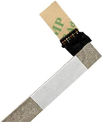 GinTai LCD LED Video Screen Cable Replacement for ACER Compatible with E14 ES1-411 ES1-431 DD0Z8ALC000