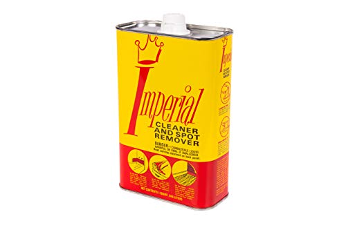 Hubbard's Imperial, Inc. Imperial Cleaner and Spot Remover (32 Ounce) ()