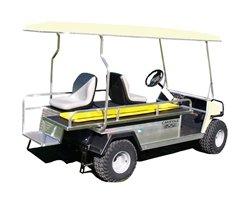 Amazon com : Ambulance Conversion Kit for Club Car CarryAll