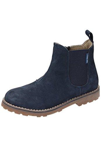 Vado M?dchen Stiefelette blau 560448-5, Gr. 35 by Vado