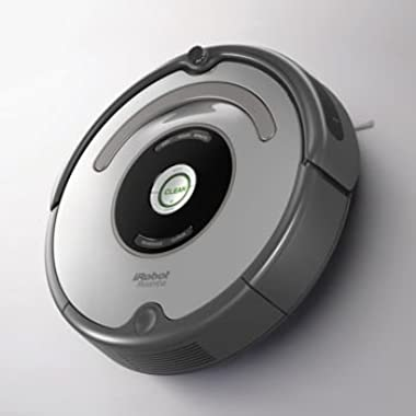 iRobot® Roomba® 655 Pet Series Vacuum Cleaning Robot