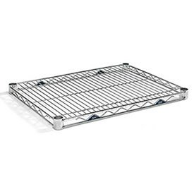 Extra Shelf For Open-Wire Shelving, 30X14'' by METRO